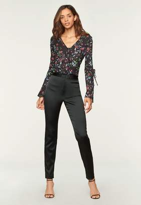 MillyMilly Wildflower Print Maggie Top