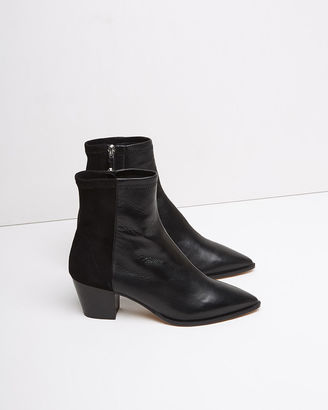 Isabel Marant Dabbs Ankle Boot $655 thestylecure.com