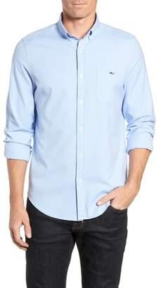 Vineyard Vines Beach Street Regular Fit Sport Shirt