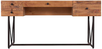 One Kings Lane Orchard Reclaimed Wood Desk - Natural
