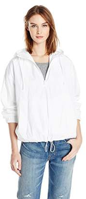Vince Women's Hoodie Pullover