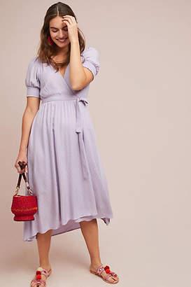 Maeve Breanna Wrap Dress