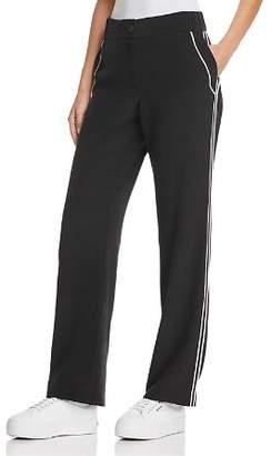 Equipment Athletic Lita Silk Pants