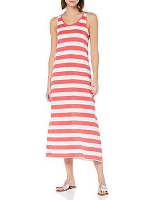 Petit Bateau Womens 48305 Party Dress - Pink - Medium