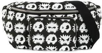 McQ punk belt bag