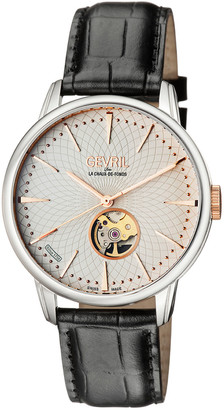 Gevril Men's Mulberry Watch