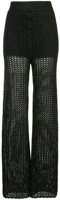 Alice McCall Beautiful and Dangerous trousers