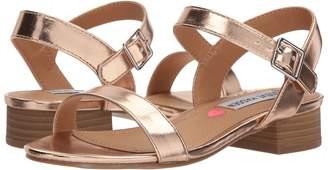 Steve Madden Jcache Girl's Shoes