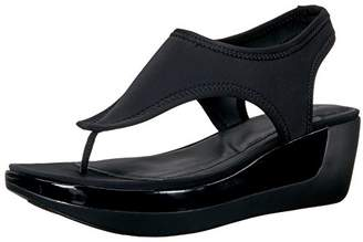 Kenneth Cole Reaction Women's Pepea Star Wedge Sandal