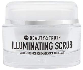 Beauty & Truth Illuminating Super-fine Microdermabrasion Exfoliant Scrub