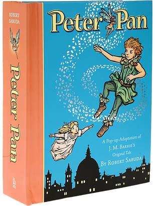 Simon & Schuster Peter Pan Pop Up Book