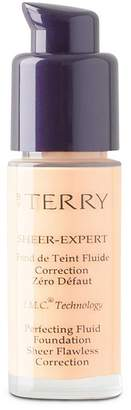 by Terry Sheer Expert Foundation