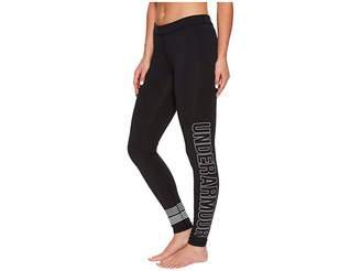 Under Armour Favorite Leggings Graphic Women's Casual Pants