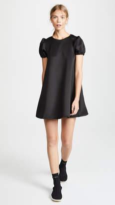 Riller & Fount Yancy A-Line Mini Dress