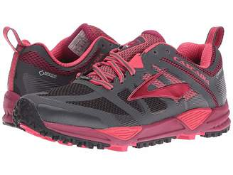 Brooks Cascadia 11 GTX Women's Running Shoes