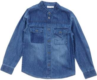 Name It Denim shirts - Item 42634194AO