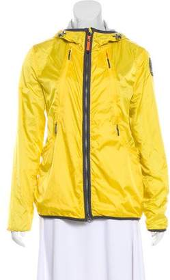 Parajumpers Lighweight Hooded Jacket