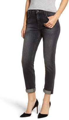 Current/Elliott The Fling High Waist Boyfriend Jeans
