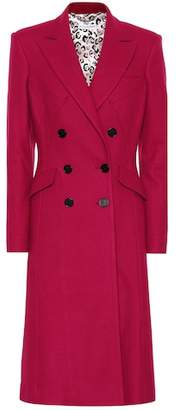 Altuzarra Elvin wool-blend coat