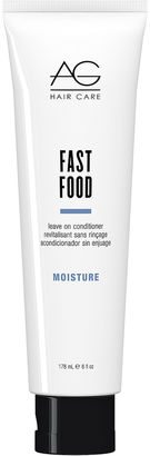 AG Hair Fast Food Conditioner - 6 oz. $15.99 thestylecure.com