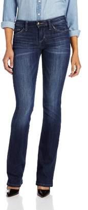Womens OVDE5730 Curvy Boot Cut Jeans Joe's Shopping T0Odu