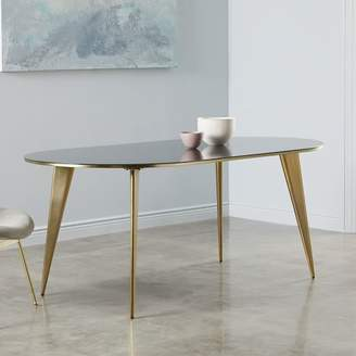 west elm Arden Dining Table - Oval