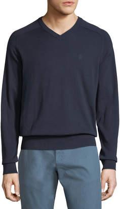 Original Penguin V-Neck Pullover Sweater