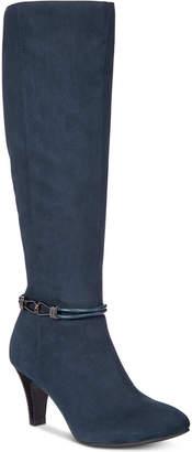 Karen Scott Hollee Dress Boots