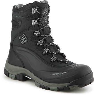 Columbia Bugaboot Plus Snow Boot - Men's