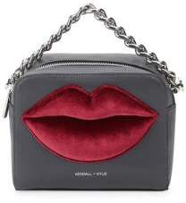 KENDALL + KYLIE Lucy Lips Crossbody Bag