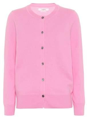 Etoile Isabel Marant Isabel Marant, Étoile Kado cotton and wool cardigan