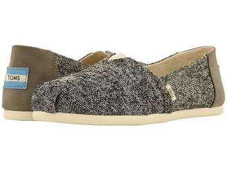 Toms Alpargata (Birch Terry Cloth