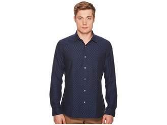 Missoni Jacquard Zigzag Shirt Men's Clothing