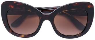 Dolce & Gabbana Eyewear classic square sunglasses