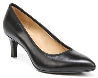 Naturalizer Oden Leather Pump - Wide Width Available