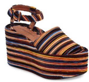 Jeffrey CampbellWomen's Jeffrey Campbell Chynna Platform Sandal