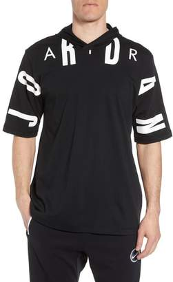 Nike JORDAN Jordan 23 Hooded T-Shirt