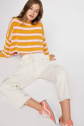 Just My Stripe Pullover Sweater