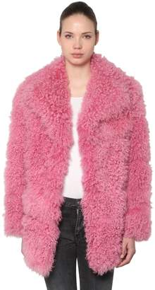 Simonetta Ravizza Laura Kalgan Fur Coat