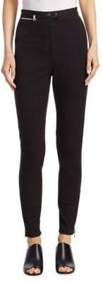 3.1 Phillip Lim Cotton Leggings