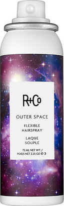 R+Co Women's Outer Space Flexible Hair Spray Travel $17 thestylecure.com