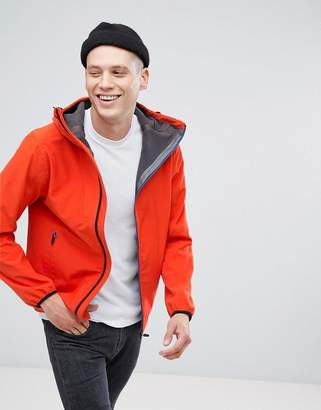 North Sails Storm Cheater Jacket in Orange