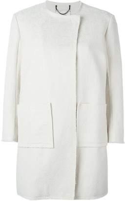 Schumacher Dorothee boxy coat