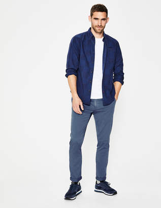 Boden Lightweight Slim Chinos