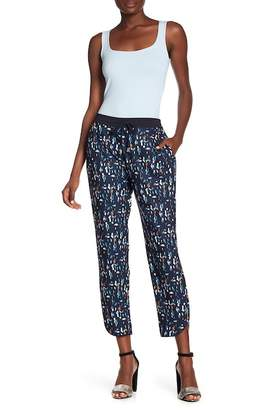 Ted Baker Printed Joggers