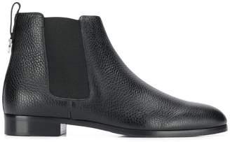 Sergio Rossi Chelsea boots