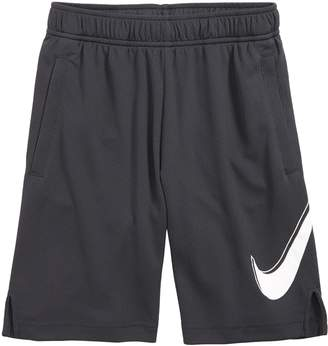 Nike Dry GFX Athletic Shorts