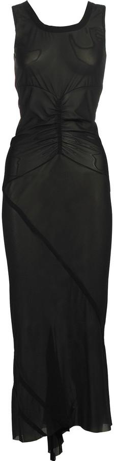 Rick Owens Full length tank dress