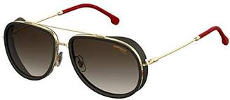 Carrera Men's 166/s Aviator Sunglasses