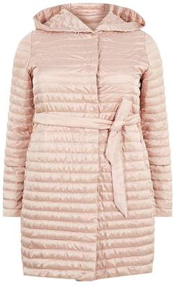 Marina Rinaldi Longline Down Filled Jacket